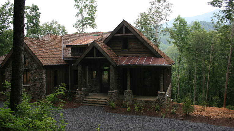 Balsam Mountain Cabin Sylva North Carolina 3rd Home