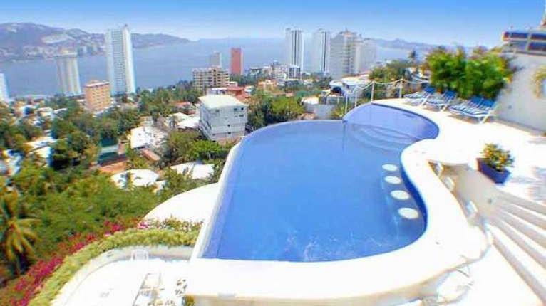 acapulco mansion acapulco mexico 3rd home